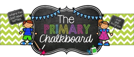 Primary Chalkboard: Phonemic Awareness and Phonics ... | Resources for Teaching Reading | Scoop.it