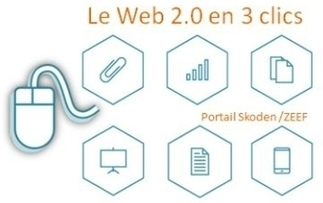 Web 2.0 | Outils Web 2.0 en classe | Scoop.it