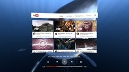 Google to launch dedicated YouTube VR app | Mobile Video, OTT and payTV | Scoop.it