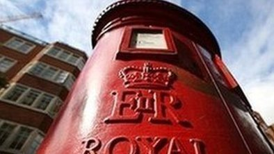 Royal Mail 'worth up to £3.3bn'   Market System   Scoop.it