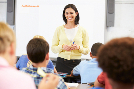 5 Consejos para ganarse el respeto de tus alumnos.- | Mejoramiento Profesional | Scoop.it