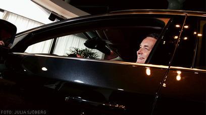 Mobiler ger fart åt den uppkopplade bilen - IDG.se | Folkbildning på nätet | Scoop.it