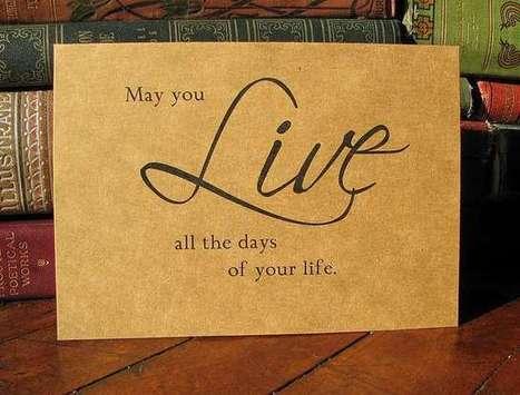 25+ Avid Birthday Quotes | Fun And Life | Scoop.it