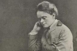 Edinburgh to name street after medical pioneer Elsie Inglis   Fabulous Feminism   Scoop.it