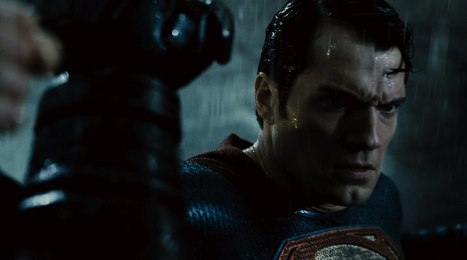 Batman v Superman: Dawn of Justice Official Final Trailer | Total Knowledge | Scoop.it