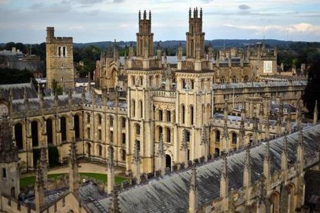 Four London universities join Oxford as among best in world | Education policy, world university rankings,  intercultural communication | Scoop.it