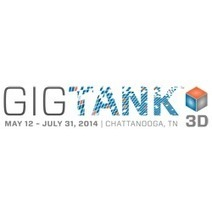 Next Big 3DP Start-up from GIGTANK? - 3D Printing Industry | 3D Printing Industry | Scoop.it