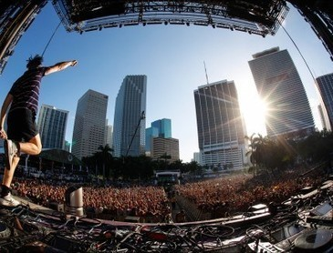 Editorial: EDM's Bubble Will Soon Burst   The Rise of Dance Music   Scoop.it