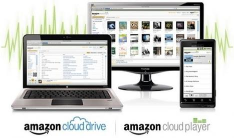Amazon Cloud Drive encourage-t-il le piratage de musique?   Toulouse networks   Scoop.it