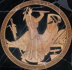 EL HOMBRE EN LA ANTIGUA GRECIA | Historia del Arte | Scoop.it