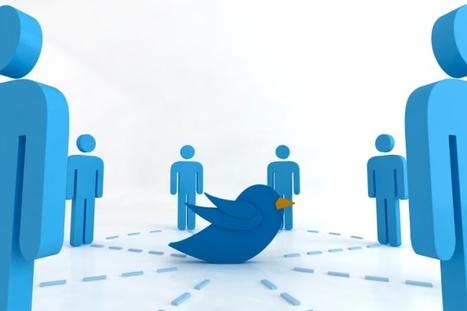 Twitter : 3 nouvelles fonctionnalités destinées aux entreprises | Référencement, SEO, marketing Web | Scoop.it