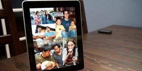 La tablette, nouveau chouchou du e-commerce   E-Commerce&Internet Mobile: Retrouvez toutes les infos!   Scoop.it