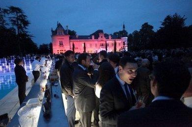 Nouveau record d'enchères à la Part des anges à Foussignac (16) : un cognac vendu 32 000 €   Actualités du Cognac   Scoop.it