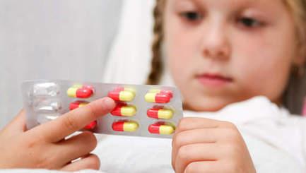 Les enfants prennent chaque année 107 millions de médicaments | Actus Bien-être - Santé | Scoop.it