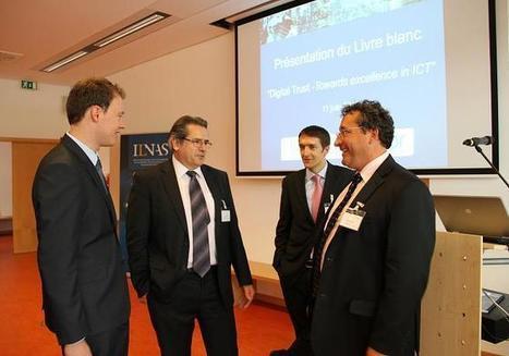 Le bout du tunnel pour la création du statut de PSCD et l'e-Archiving luxembourgeois | Luxembourg (Europe) | Scoop.it
