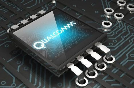 Make room, Wi-Fi, Qualcomm wants to run LTE on your 5GHz band - The Register | TV-technology | Scoop.it