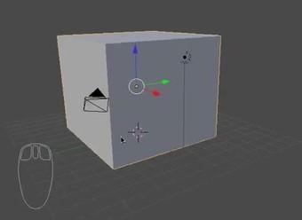 Costruisci un edificio con Blender: impostazione dell'edificio (1)   insegnamento & mondi virtuali   Scoop.it