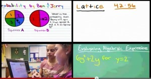 Move Over, Sal Khan: Sixth-Graders Create Their Own Math Videos! | MindShift | Technology for Teaching and Learning | Scoop.it