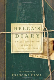 Helga's Diary: A Young Girl's Account of Life in a Concentration ...   seconde guerre mondiale   Scoop.it