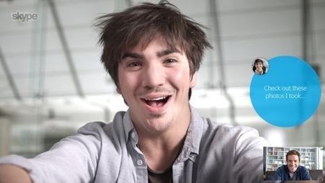 Skype's iPhone app will soon look like its Windows Phone sibling ... | iPhone App Development  Company | Scoop.it