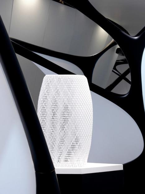 Dezeen » Blog Archive » Une Architecture at the Mobile Art ... | CAP IMAGE | Scoop.it