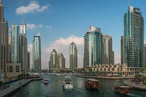 A New Initiative Aims to Increase Dubai's Medical Tourism Arrivals to ... | Medical travel | Scoop.it