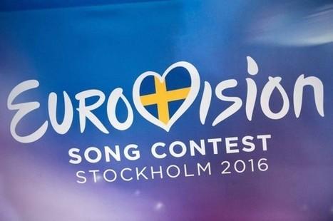 La finale de l'Eurovision diffusée en direct sur YouTube   L'e-Space Multimédia   Scoop.it