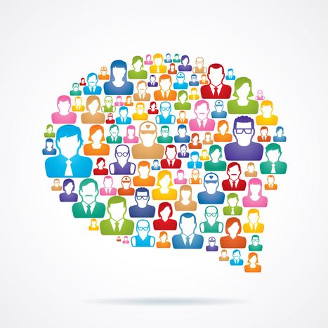 La participation des réseaux sociaux dans la réputation | Médias sociaux | Scoop.it