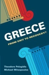 GREEK NEWS AGENDA: New Book: Greece from Exit to Recovery | Politically Incorrect | Scoop.it