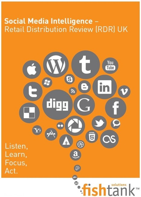 The Emerging Importance of Social Media in UK Retail Investment Management | Fishtank Solutions | Social Media Article Sharing | Scoop.it