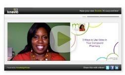 Knovio Video Presentations   Best Classroom Web 2.0   Scoop.it