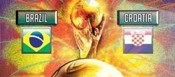 World Cup 2014 | artgrap.com | Artwork, Graphic & Illustration | Scoop.it
