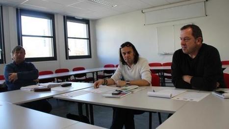 Élections municipales : La CGT, Solidaires et FSU unis contre le FN - maville.com | Saint Malo 2014 | Scoop.it
