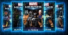 New Marvel Heroes Hero and Team Packs Available In Marvel Heroes Store | Marvel Heroes MMO Guide | Scoop.it