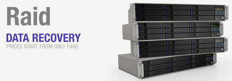 RAID Data Recovery | aberdeen Data Recovery | Scoop.it