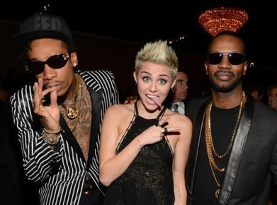 Jay-Z and Azealia Banks Call Out Miley Cyrus On Cultural Appropriation; She Doesn't Get It | Colorful Prism Of Racism | Scoop.it