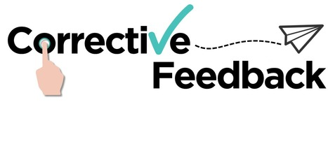 Corrective Feedback : Correct more, better and faster | ESL | Scoop.it