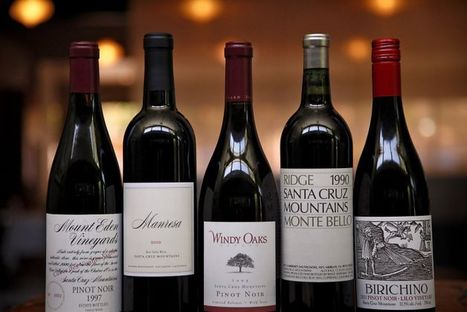 Hayward Wine Tours Limo | Bay Area Limo Wine Tour Service | Scoop.it