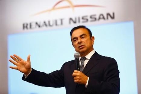 Renault veut lancer une voiture électrique à moins de 7000 euros en Chine   Infrastructures & Véhicules   Scoop.it