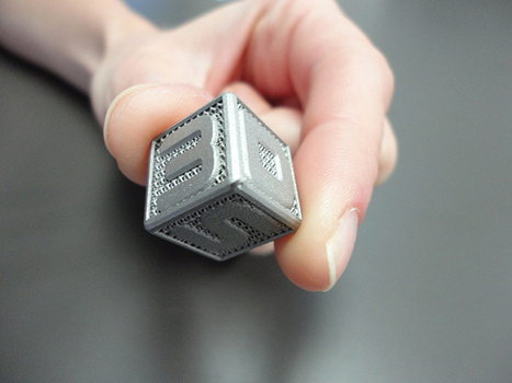 3D Systems Corporation Probably Not A Takeover Target: Analysts   Invest in 3D Printing   Scoop.it
