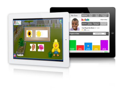 School Readiness App Suite Transforms iPads into Appropriate Learning ... - 4-traders (press release) | Educational Technology | Scoop.it