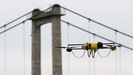 D'ici 2015, 7500 drones devraient survoler les Etats-Unis   Drone fia1114 Evolution   Scoop.it