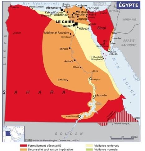 L'Egypte envers et contre tout... | Égypt-actus | Scoop.it