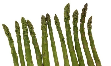 Cheap potatoes, pricey asparagus: what would a carbon tax mean for you? | Agriculture news & innovations | Scoop.it