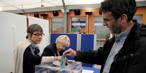 La gauche l'emporte chez les Français de l'étranger   Français à l'étranger : des élus, un ministère   Scoop.it
