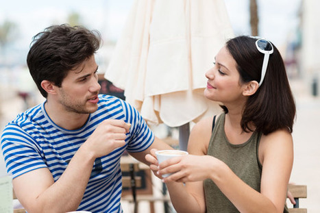 The True Meaning of A Relationship - Nutrition and Health | Relationships | Scoop.it