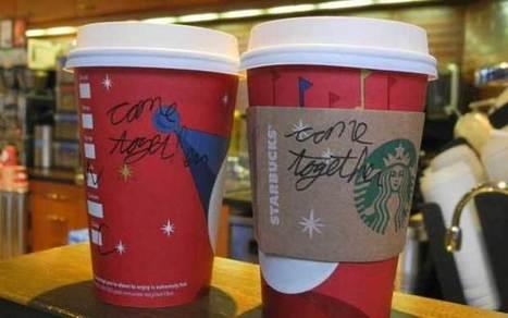 Starbucks threatens Cameron after 'unfair' tax attacks - Telegraph | Starbucks. | Scoop.it