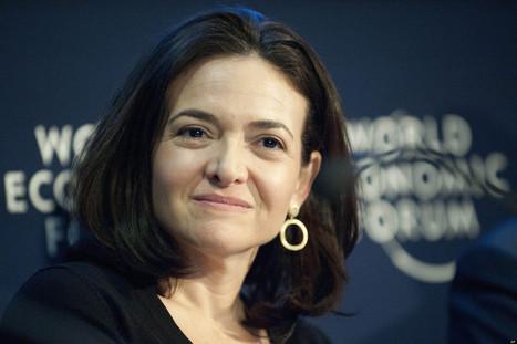 On The Sheryl Sandberg Backlash - Huffington Post | Women & Leadership in Higher Education | Scoop.it