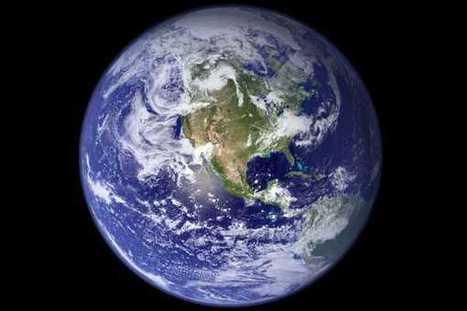 Cambio climático provocado por el hombre incide en eventos de tiempo extremos | Cambio Climático y Economía Baja en Carbono | Climate Change & Low Carbon Economy | Scoop.it