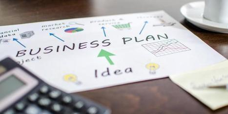 5 Reasons to Write a Business Plan | business plan template | Scoop.it